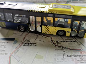 Rietze RVK Stadtbus Euskirchen
